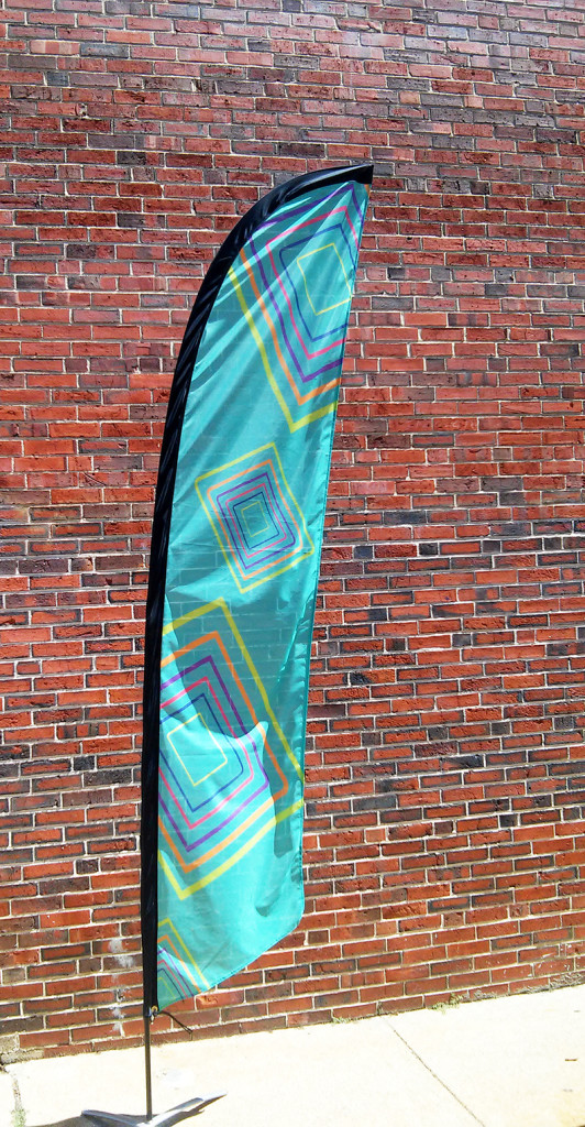 Flutter Flag