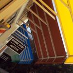 Flagraphics - Installation